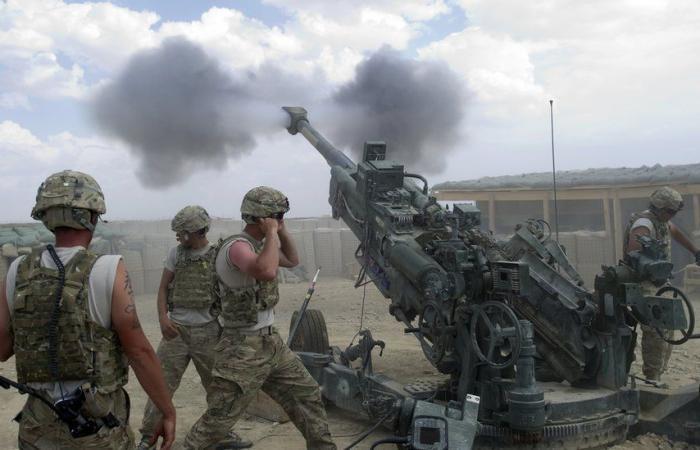 هل كلفت الحرب في أفغانستان الولايات المتحدة أكثر من نصف تريليون دولار؟