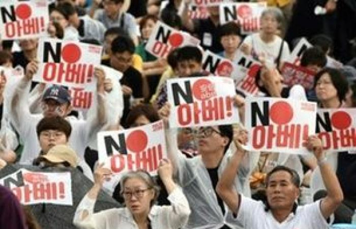 الولايات المتحدة تحضّ كوريا الجنوبية واليابان على تنحية خلافاتهما