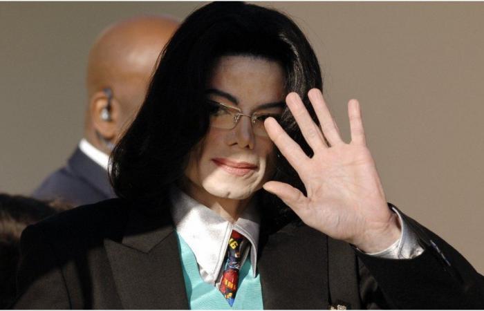 حذف اسم مايكل جاكسون من جائزة عالمية.. والاتهامات تطارده رغم وفاته!