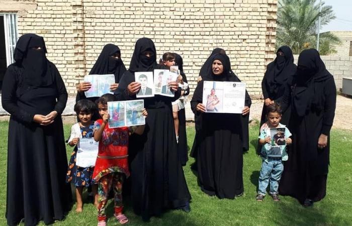 العراق   أكبر سجن بالعراق.. رهائن جرف الصخر بقبضة كتائب حزب الله