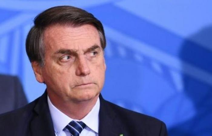 الرئيس البرازيلي يهاجم أوروبا ويتقرب من واشنطن بسبب حرائق الأمازون