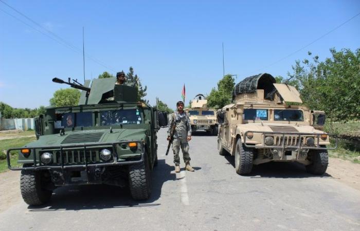 طالبان تشن هجومًا على قندوز الأفغانية