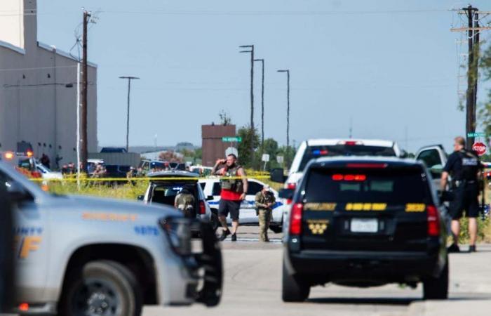 5 قتلى بإطلاق نار في تكساس