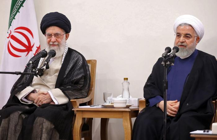 إيران | إيران تهدد الحليف الأوروبي.. بتراجع جديد