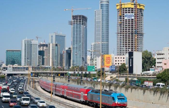 فلسطين | رئيس وزراء إثيوبيا يصل إسرائيل اليوم
