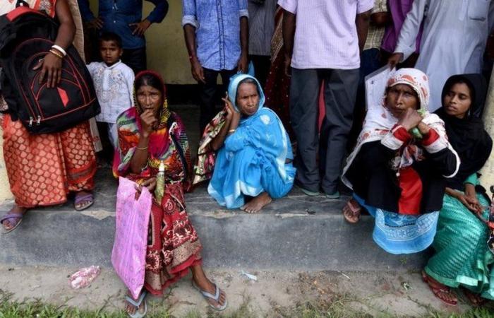 هل تطرد الهند 1.9 مليون مسلم إلى بنغلاديش بعد تجريدهم من الجنسية؟