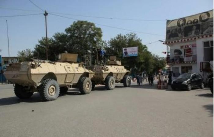قوات الأمن الأفغانية تطرد طالبان من مدينة قندوز