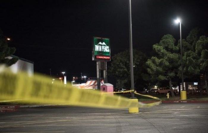 حصيلة إطلاق النار في تكساس ترتفع الى 7 قتلى