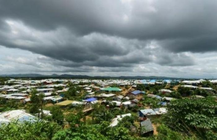 شرطة بنغلادش تقتل لاجئا رابعا من الروهينغا