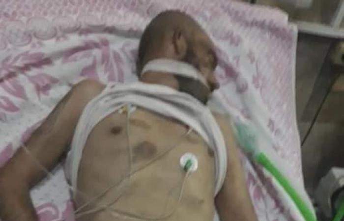 """سوريا   """"المسلخ البشري"""" يفتك بأحد أنصار بشار الأسد!"""