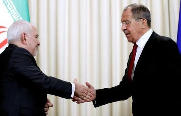 سوريا   لافروف: لا ندعم إلا القرارات التي تعيد أراضي سوريا للأسد