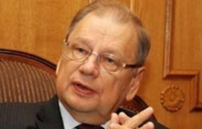 مصر | وفاة سفير روسيا لدى مصر بشكل مفاجئ