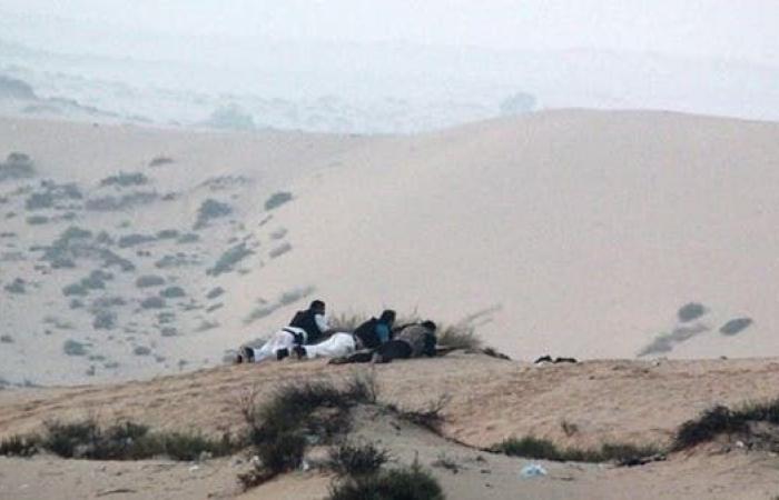 مصر | مصر.. اختطاف 4 مدنيين من مدينة العريش شمال سيناء
