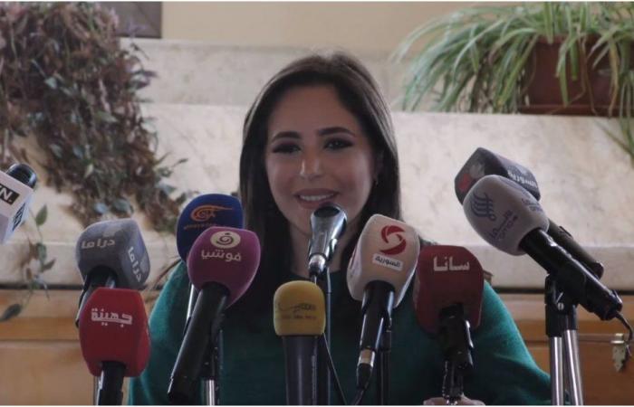 عبير نعمة: المستوى الفني يزداد سوءًا.. وصوت شقيقي الأجمل في الوطن العربي!