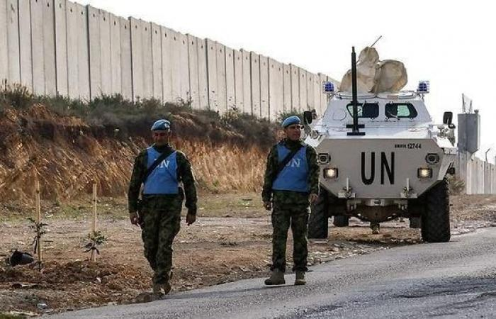 """فلسطين   """"يونيفيل"""": التصعيد بين حزب الله وإسرائيل كاد يخرج عن السيطرة"""