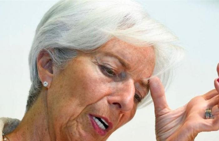 لاغارد تطالب دول أوروبا بمزيد من 'الإنفاق'