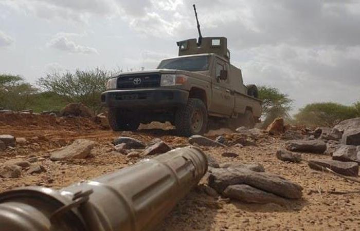 اليمن | الجيش اليمني ينتزع مواقع جديدة من قبضة الحوثيين في صعدة