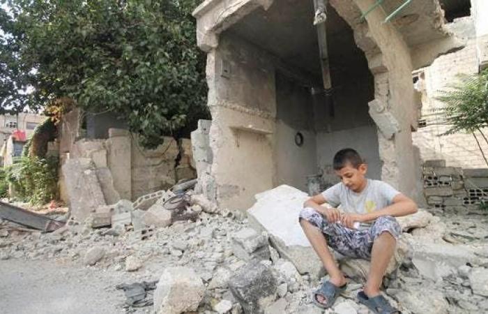 سوريا | آلاف الأطفال محرومون من التعليم في شمال غرب سوريا
