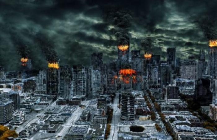 مجلة أميركية تعدد الأماكن المحتملة لبدء الحرب العالمية الثالثة!