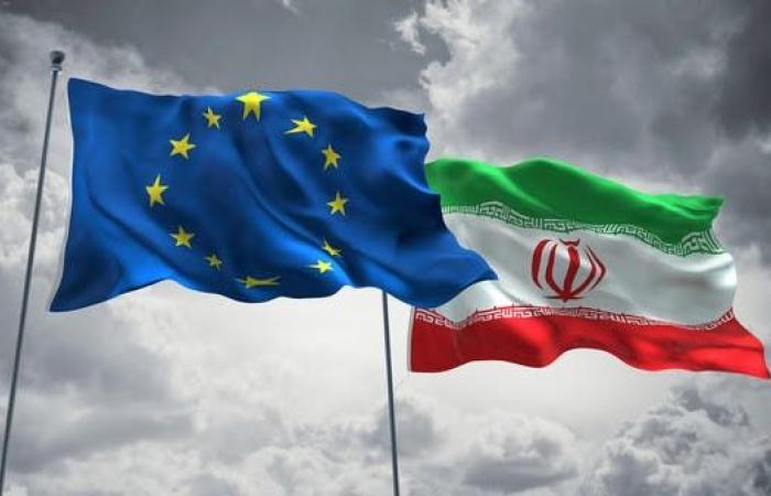 إيران   الاتحاد الأوروبي يدعو طهران لعدم تقويض الاتفاق النووي