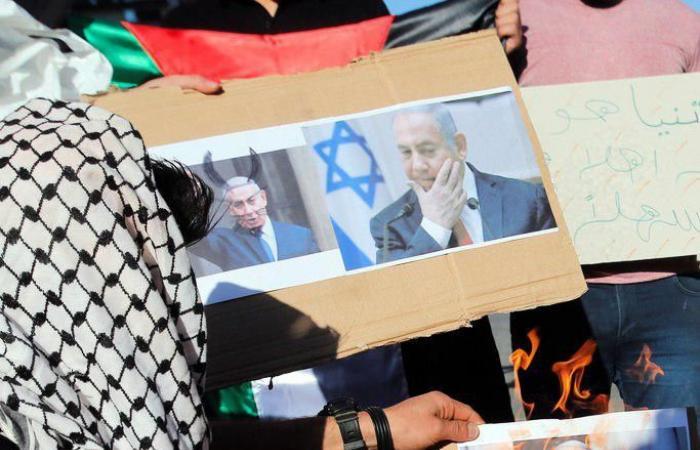 فلسطين | الجبهة العربية الفلسطينية تدعو للإنتفاض في وجه الاحتلال