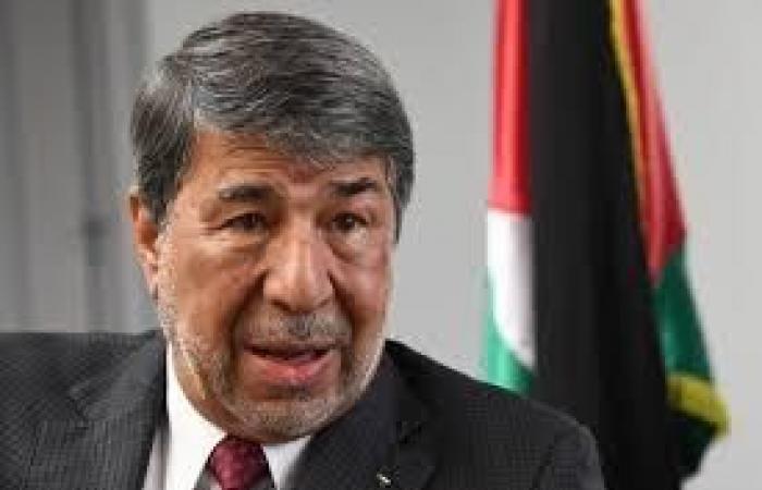 فلسطين   السفير البرازيلي في عمان يؤكد عدم نقل سفارة بلاده للقدس