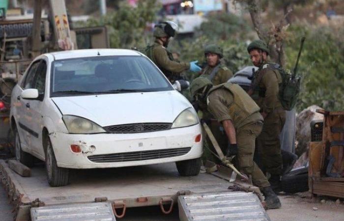 فلسطين | تقرير: 402 عملا مقاوما ضد الاحتلال في الضفة خلال آب المنصرم