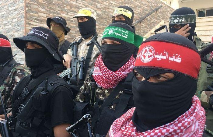 فلسطين   مسؤول إسرائيلي: هكذا ينخرط الفلسطينيون في التنظيمات