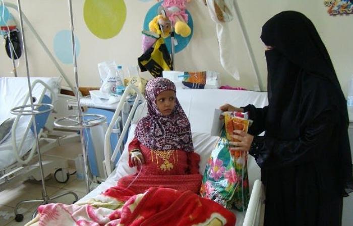 اليمن | 35 ألف مريض بالسرطان في اليمن يواجهون خطر الموت