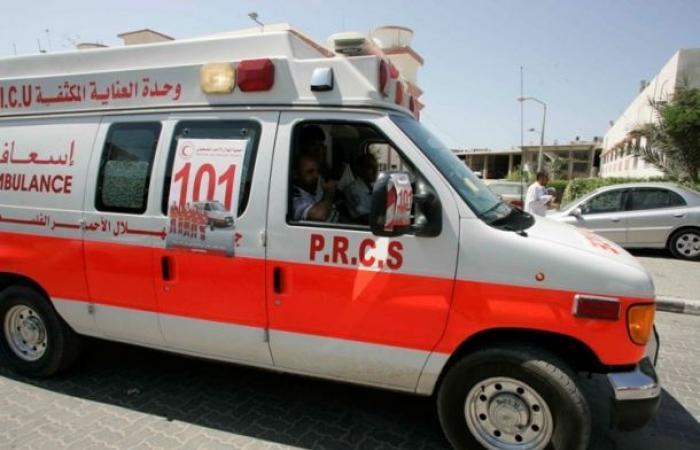 فلسطين   مرور غزة: وفاة طفلة إثر حادث دهس شرق غزة