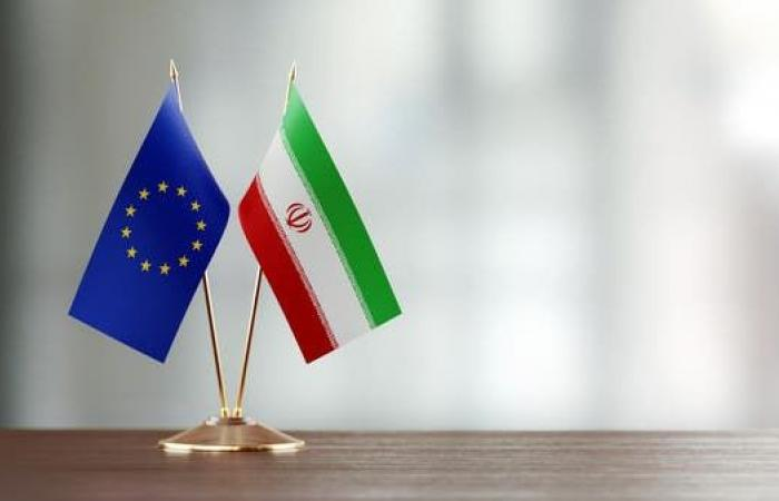 """إيران   أوروبا تحثّ إيران على التراجع عن """"التقليصات النووية"""""""