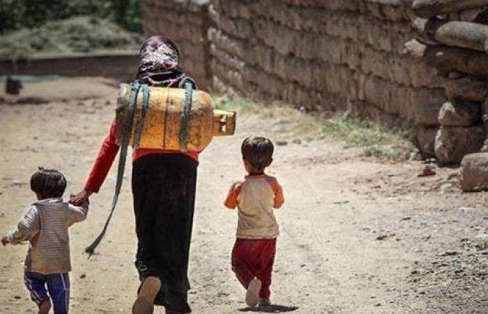 إيران | الفارق الطبقي في إيران يزداد بسبب انهيار العملة والتضخم