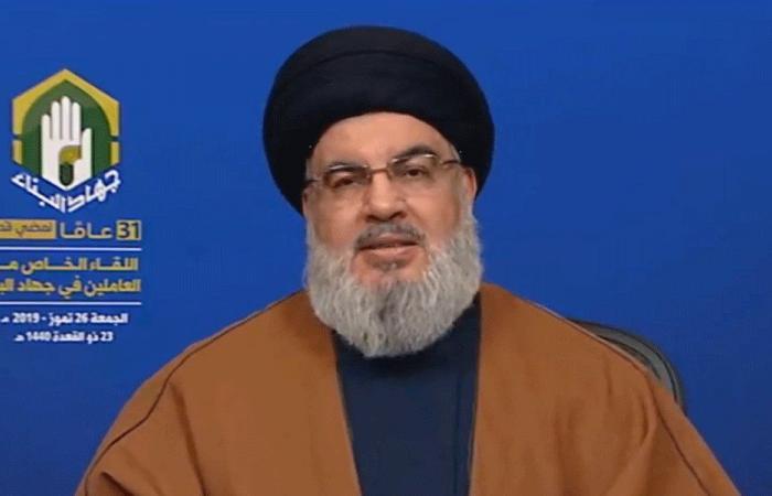 «قمة سرية» بين سلامي وسليماني ونصرالله