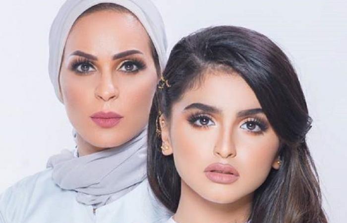 والدة حلا الترك: لو عندي فيلا وفلوس كان أولادي اختاروني!