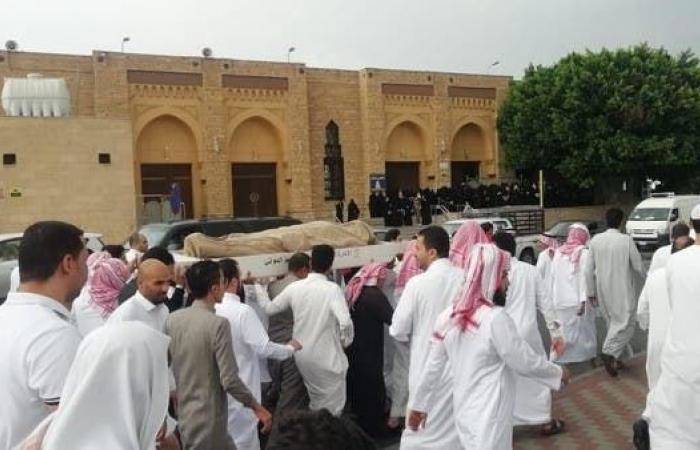 الخليح | السعودية.. هكذا ودعت الطائف الزوجين غريقا غدير البنات