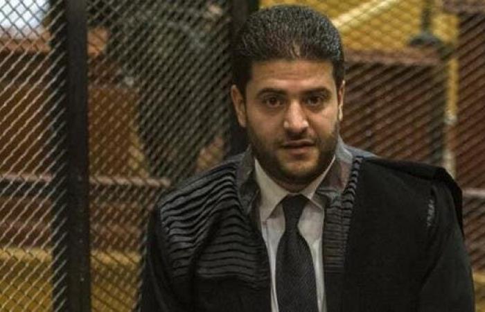 مصر   تفاصيل عن سبب وفاة نجل مرسي.. والنيابة تأمر بالتشريح