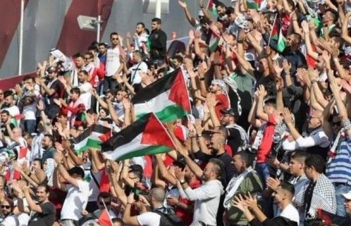 فلسطين تفاجئ أوزبكستان وتهزمها بهدفين في مستهل مشوارها بتصفيات مونديال 2022
