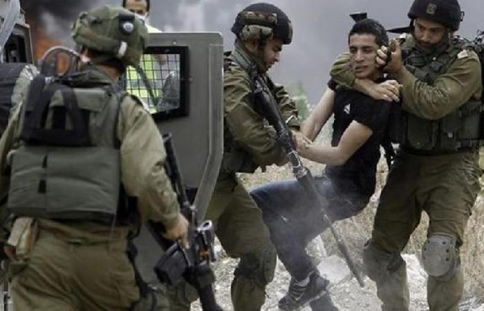 فلسطين   الاحتلال يشن حملة مداهمات واعتقالات في الضفة
