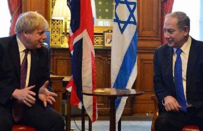 فلسطين   نتنياهو لا يستبعد عقد اجتماع بين ترامب وروحاني