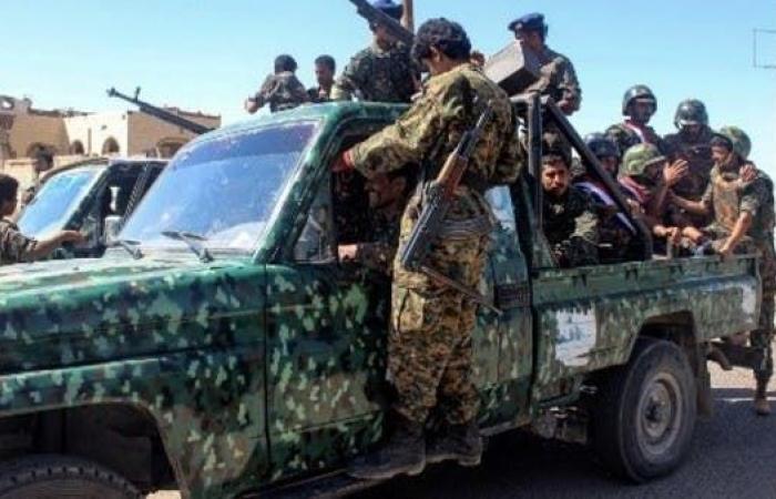 اليمن   بدعم من التحالف.. الجيش يقصف مواقع للحوثيين بمحافظة حجة
