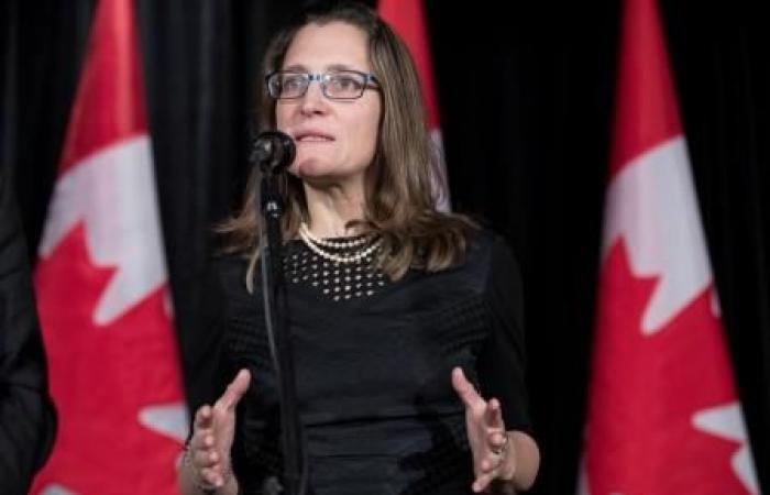 فلسطين   كندا تنفي وجود اتفاق لاستقبال اللاجئين الفلسطينيين