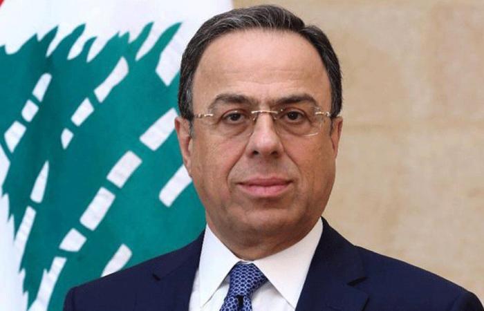بطيش يرحّب بقرار سلامة: يكافح التهرّب الضريبي