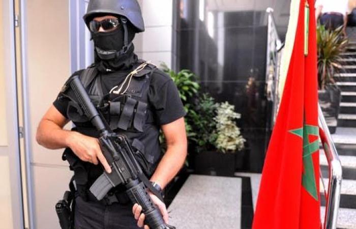 المغرب: تفكيك خلية إرهابية خططت لهجمات على مواقع استراتيجية