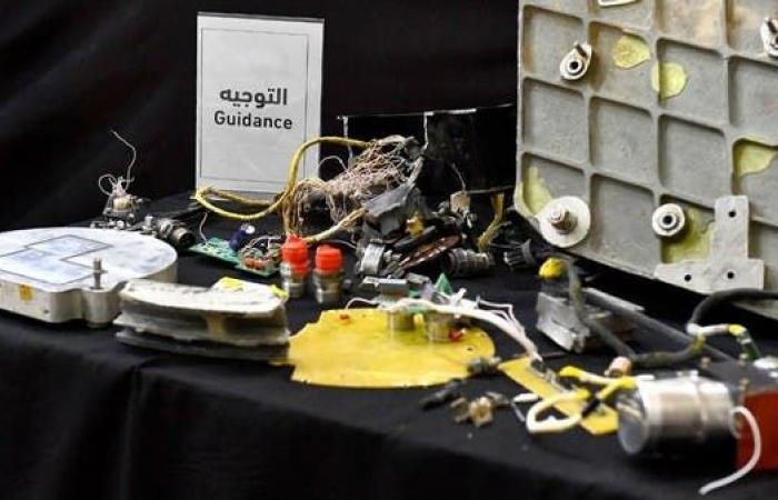 اليمن | التحالف: باليستي حوثي أطلق من عمران فسقط في صعدة