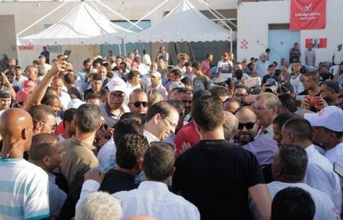 تونس.. تنافس محموم لإغراء الناخبين ووعود لدغدغة المشاعر