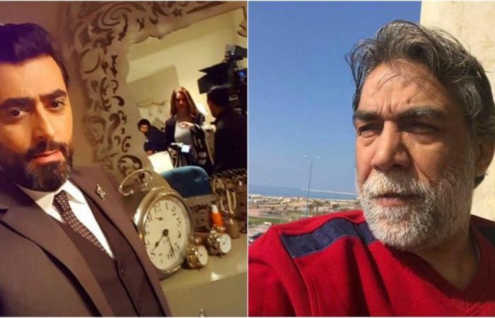 """أيمن رضا يُهاجم باسم ياخور بعد المصالحة بلفظ """"بذيء""""!"""
