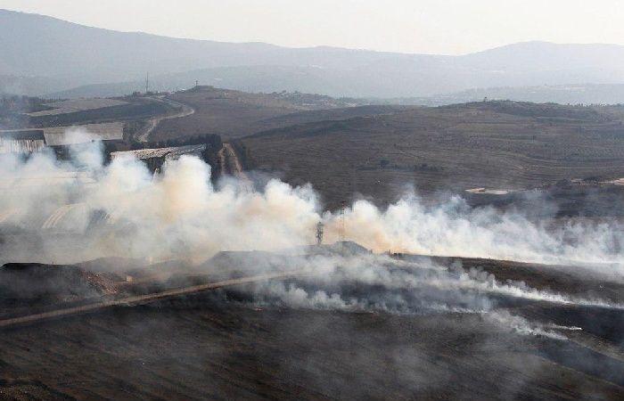 فلسطين   موقع عبري: الجيش الإسرائيلي يواصل التأهب على الجبهة الشمالية