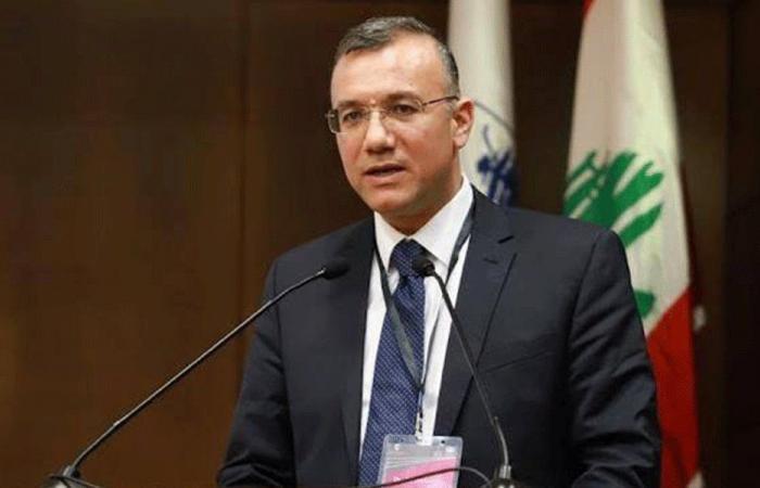 """درويش ينوّه بإنجاز طلاب في """"اللبنانية"""": فلنحافظ عليها"""