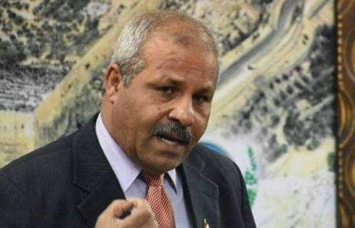 فلسطين   العوض: استقالة جرينبلات لا تعني ان صفقة ترامب سحبت من التداول