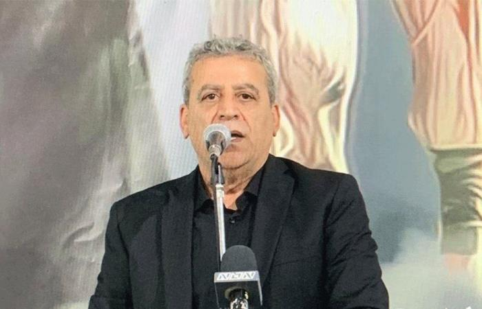 بزي: لمواجهة التحديات الراهنة بالتكافل والتضامن